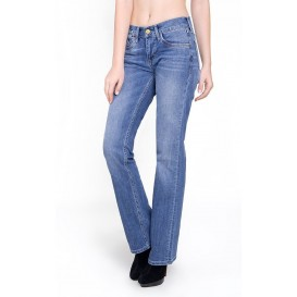 Джинсы Mustang jeans модель MU 3580 5057 535 распродажа