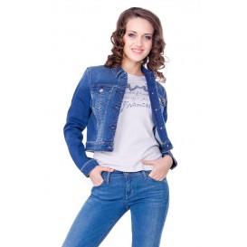 Куртка Mustang jeans модель MU 347 5015 585 cо скидкой