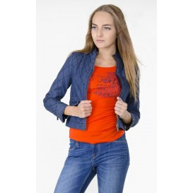 Куртка Mustang jeans модель MU 389 5049 805 cо скидкой