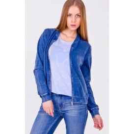 Куртка Mustang jeans модель MU 8677 1672 578 cо скидкой