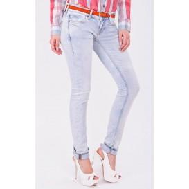 Джинсы Mustang jeans модель MU 3588 5408 522