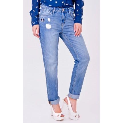 Джинсы Mustang jeans модель MU 3506 5409 522 фото товара