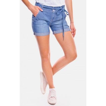 Шорты Mustang jeans артикул MU 522 5160 512 распродажа