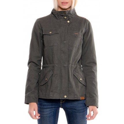 Куртка Only артикул ON 15087390 Peat