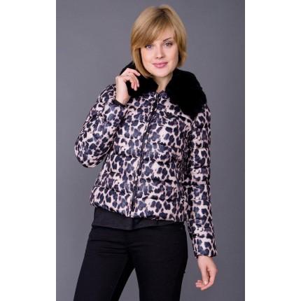 Куртка Silvian Heach модель SH CVA13303PIHB FANT.CAMP. купить cо скидкой