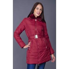 Куртка Silvian Heach модель SH PGA13247PIHB RED MONEY распродажа