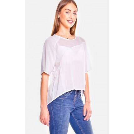 Блуза TOM TAILOR модель TT 20297520075 8210 распродажа