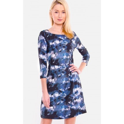 Платье TOM TAILOR артикул TT 50184080075 2999 cо скидкой