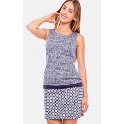 Платье TOM TAILOR модель TT 50185870070 6593 купить cо скидкой