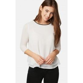 Блуза TOM TAILOR Denim модель TT 20312490071 8005 cо скидкой