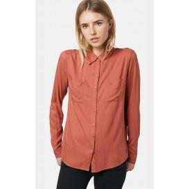 Блуза TOM TAILOR Denim модель TT 20308750071 5524 фото товара