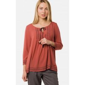 Блуза TOM TAILOR Denim модель TT 20310570071 5524 cо скидкой