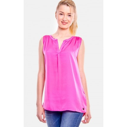 Блуза TOM TAILOR Denim артикул TT 10286920071 5521 распродажа