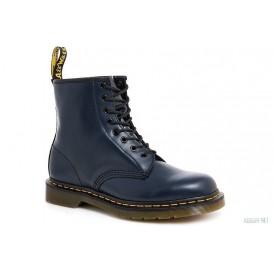 Ботинки Dr.Martens 1460-11822411 Темносиняя кожа