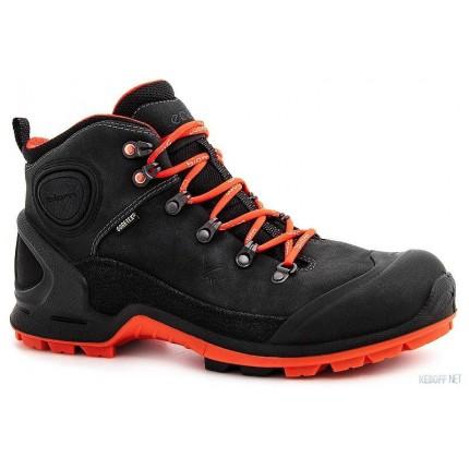 Ботинки Ecco Biom Terrain Akka Plus GTX 823514-57705 артикул KDF-823514-57705 cо скидкой