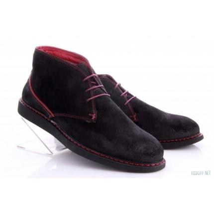 Мужские ботинки FORESTER - 1335 модель KDF-1335