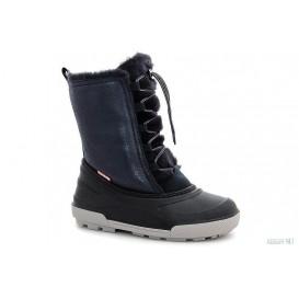Ботинки на слякоть Forester Hasky 95016-89 На натуральной шерсти
