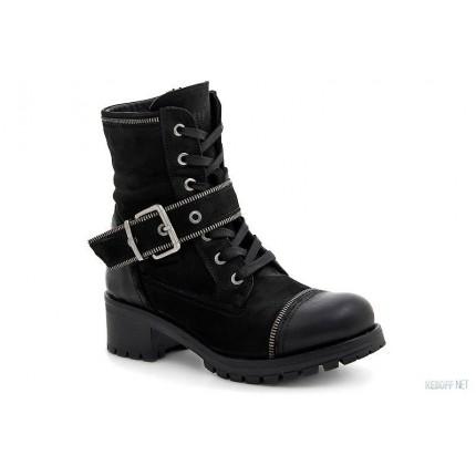 Женские ботиночки Greyder 03311-421 Made in Turkey модель KDF-03311-421 распродажа