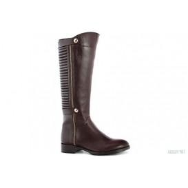 Женские сапоги Greyder 5410-1 коричневые