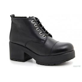 Ботиночки Greyder 55622 Черные
