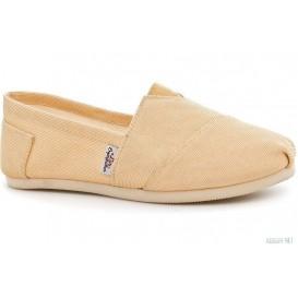 Летняя обувь Las Espadrillas Bej Canvas 3015-20 артикул KDF-3015-20 распродажа