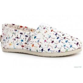 Летняя обувь Las Espadrillas 3015-37 модель KDF-3015-37 купить cо скидкой