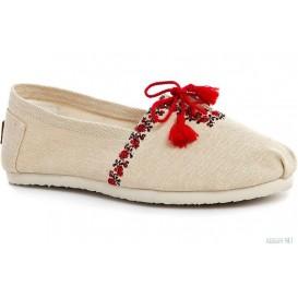 Летняя обувь Las Espadrillas Native 3015-49 артикул KDF-3015-49 распродажа