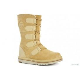 Зимняя обувь Sorel The Campus Lace 2071-373 артикул KDF-2071-373 фото товара
