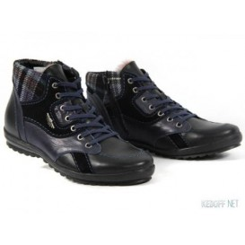 Мужские ботинки Subway 16600-933(781) артикул KDF-16600-933(781) распродажа