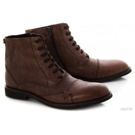 Мужские ботинки Roberto Botticelli 3624-8132 модель KDF-3624-8132 купить cо скидкой