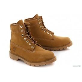 Timberland Men's 6-Inch Basic Waterproof Boot 10066