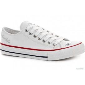 Белые кеды Tom Tailor 49086 Классические