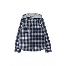 Рубашка 3 Pommes модель PO013EBLAA80 распродажа
