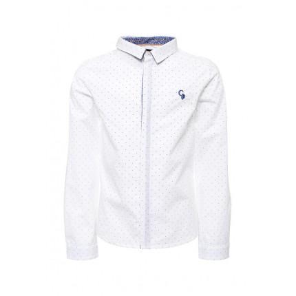 Рубашка Catimini артикул CA053EBHMT68 купить cо скидкой