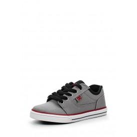 Кеды TONIK TX B SHOE XSKR DC Shoes артикул DC329ABHLT42 cо скидкой