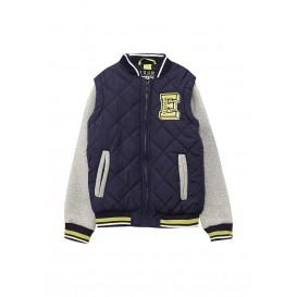 Куртка утепленная E-Bound модель EB002EBKIS82 распродажа