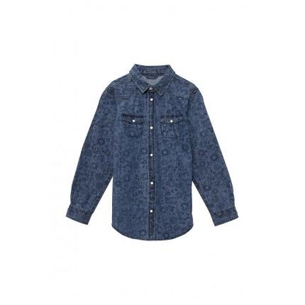 Рубашка джинсовая Guess артикул GU460EBGYW68 распродажа