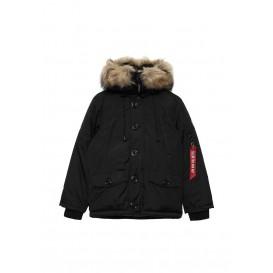 Куртка утепленная Kamora модель KA032EKNBD36 купить cо скидкой