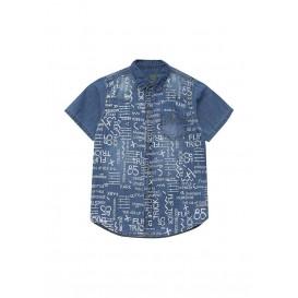 Рубашка джинсовая Losan артикул LO025EBIGG82 cо скидкой