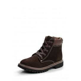 Ботинки Shuzzi артикул SH015ABKTL41 распродажа