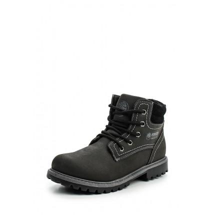 Ботинки Shuzzi модель SH015ABKUB26 распродажа