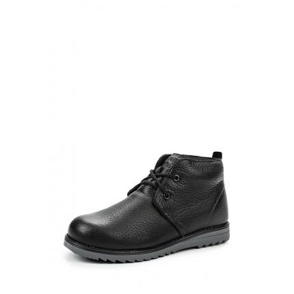 Ботинки Strobbs артикул ST979ABKKV68 купить cо скидкой