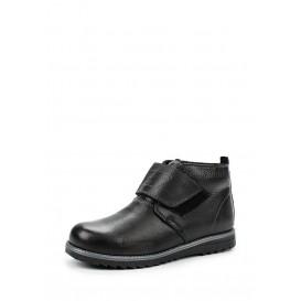 Ботинки Strobbs модель ST979ABKKV71 купить cо скидкой