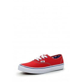 Кеды AUTHENTIC Vans артикул VA984AKHRX39 купить cо скидкой
