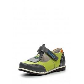Ботинки Vitacci артикул VI060ABHWG17 распродажа