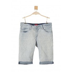 Шорты джинсовые s.Oliver модель SO917EBIAK59 фото товара