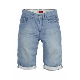 Шорты джинсовые s.Oliver модель SO917EBIUI88 фото товара