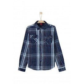 Рубашка s.Oliver модель SO917EBJXL91 распродажа
