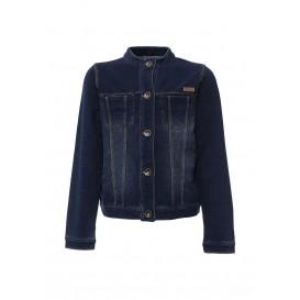 Куртка джинсовая Boboli артикул BO044EGIAD08 распродажа