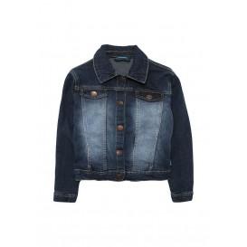 Куртка джинсовая Button Blue модель BU019EGISN06 распродажа